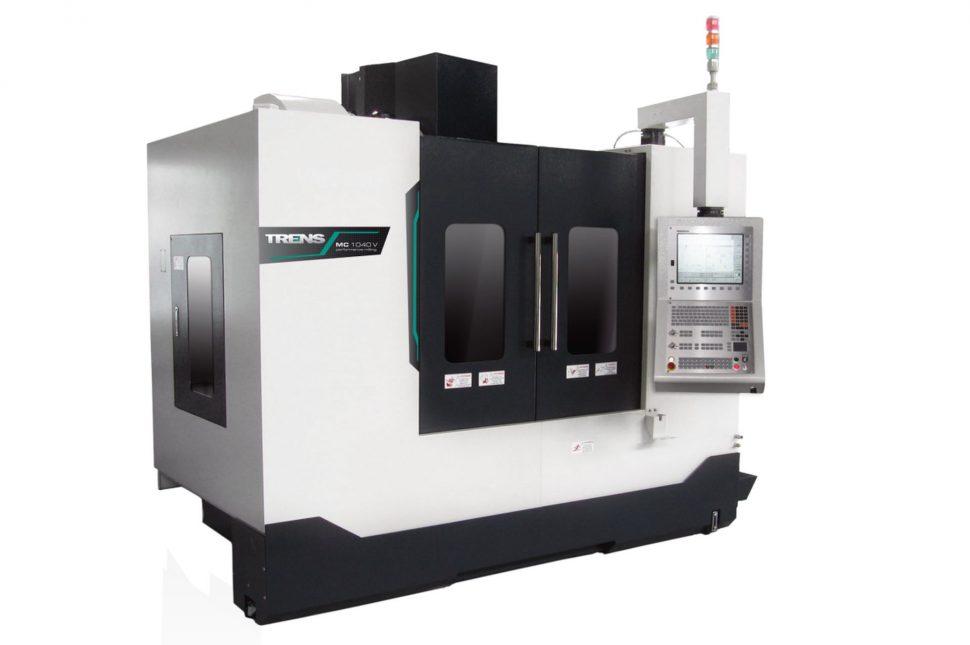 CNC vertikálne obrábacie centrum MC1040V
