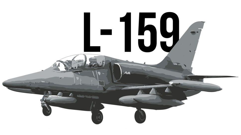Ložiská pre L 159 motor F124