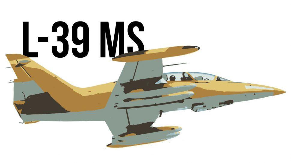 Ložiská pre L 39 MS motor DV 2