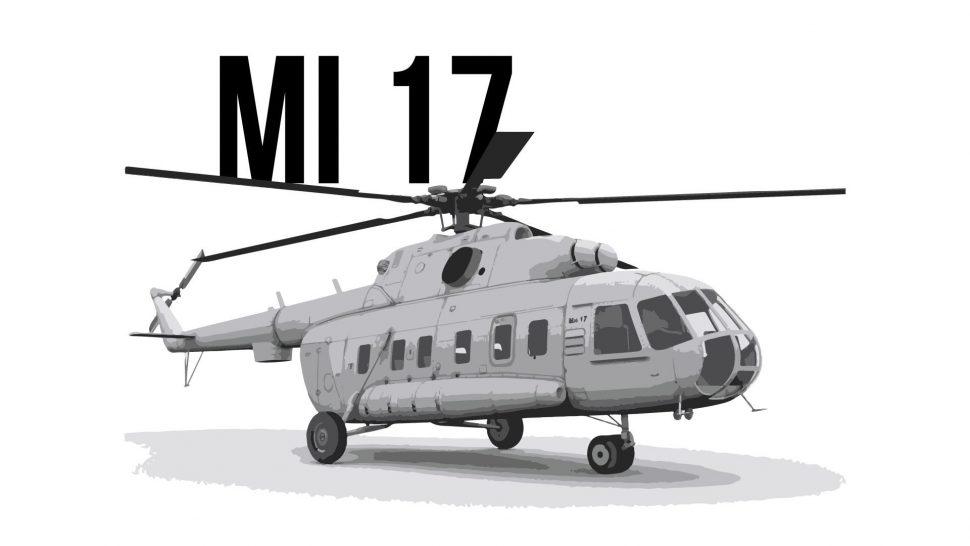 Ložiská pre Mi 17 motor TV3 117