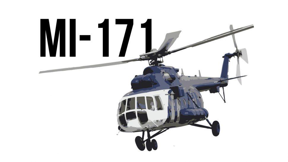 Ložiská pre Mi 171 motor TV3 117