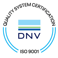 DNV ISO 9001 2015