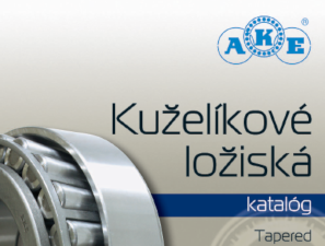 AKE Tapered roller bearings
